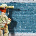 House Painting Service – What it Costs